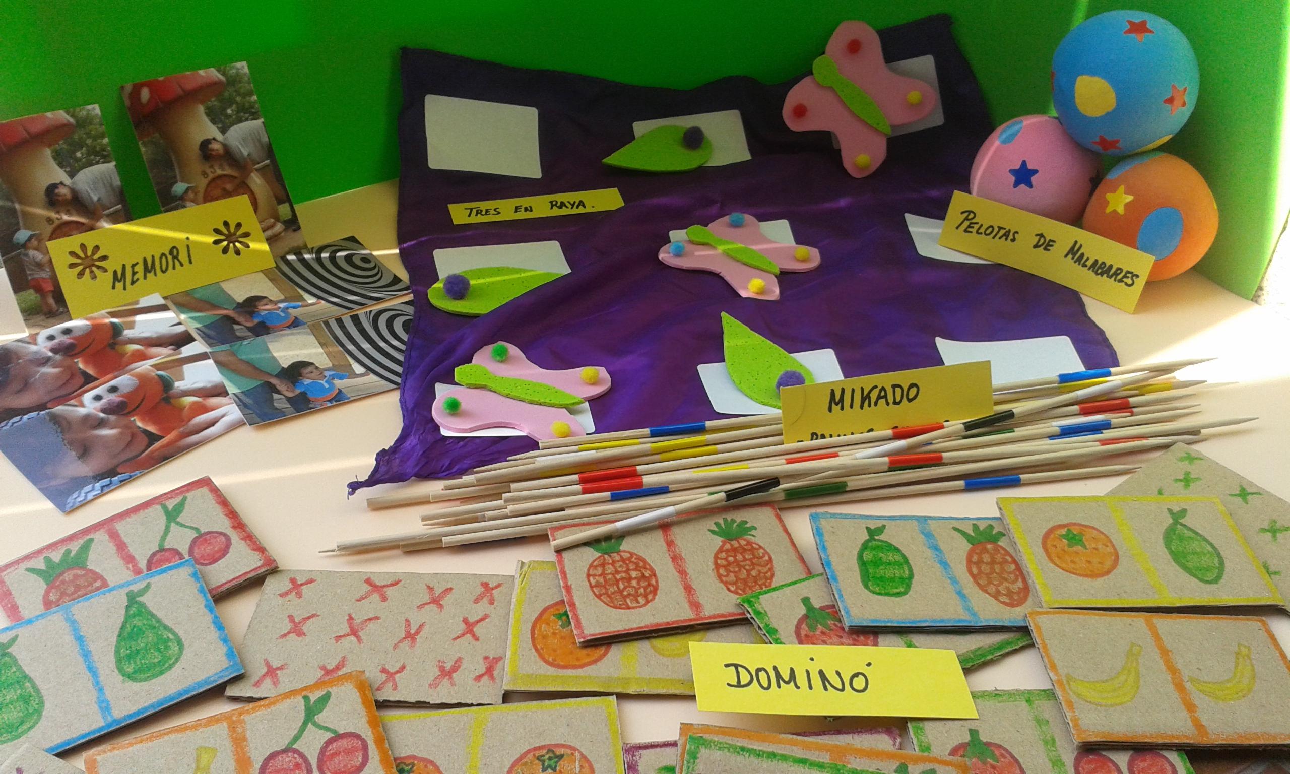 5 Juegos Infantiles Personalizados Y Faciles De Hacer Rusketa Com