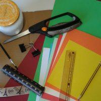 Productos y materiales para cartonaje