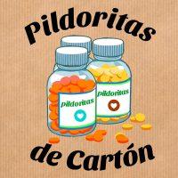 """""""Pildoritas de Cartón"""" un podcast de cartonaje"""