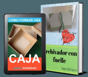 Ebooks de Rusketa