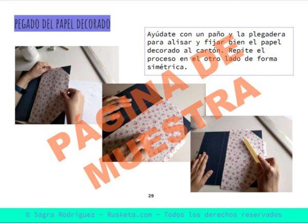 Página de muestra 1 del ebook Archivador con fuelle